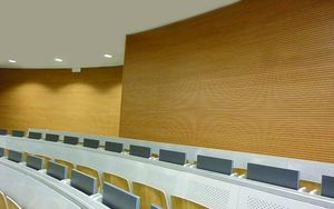 FONOLOGY - revetement phonique - Wall Covering