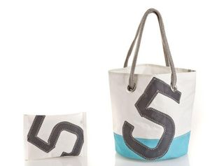 727 SAILBAGS - cabas et trousse diego - Shopping Bag
