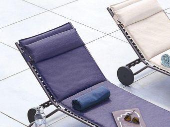 LAFUMA - miami horizon design - Sun Lounger