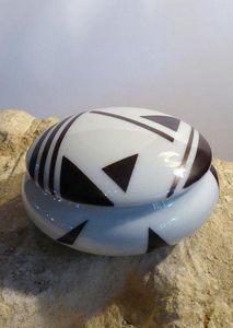 Tywacs Créations -  - Sugar Bowl