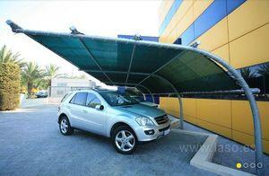 IASO - sommbras - Car Shelter