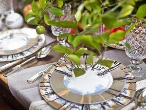 MATEO -  - Dinner Plate