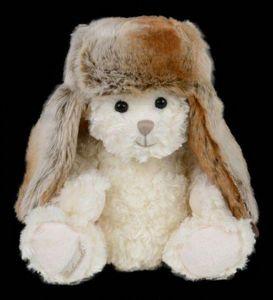 BUKOWSKI -  - Soft Toy