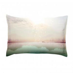 CHACHA BY IRIS -  - Rectangular Cushion
