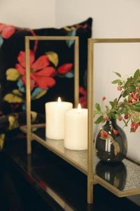 G & C INTERIORS -  - Candle