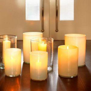 Henry Dean -  - Candle Jar