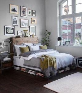 LEXINGTON -  - Bedspread