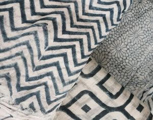 ANAVILA -  - Fabric By The Metre