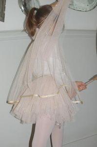 MOUCHE -  - Costume