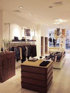 SCHWITZKE FRANCE -  - Shop Layout