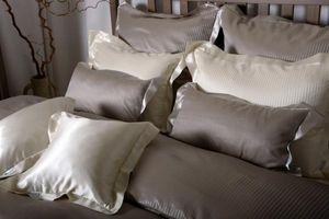 PLAUENER SEIDENWEBEREI -  - Pillowcase