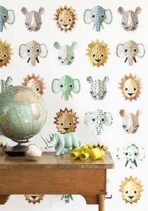 STUDIO DITTE -  - Children's Wallpaper