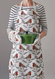 Thornback & Peel -  - Kitchen Apron