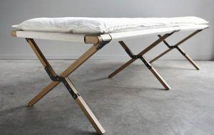 TOPOSWORKSHOP -  - Camping Bed