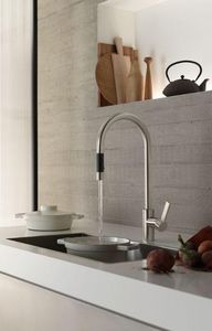 Dornbracht - -tara ultra - Kitchen Mixer Tap