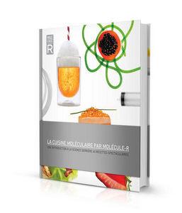 MOLECULE-R -  - Recipe Book