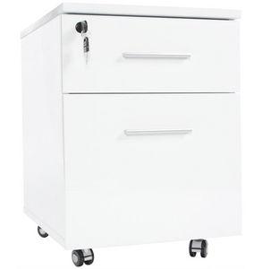 Alterego-Design - kola - Desk Drawer Unit