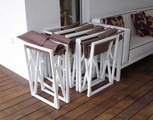 Sachi -  - Folding Garden Armchair