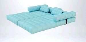 PIGRO FELICE -  - Outdoor Bed