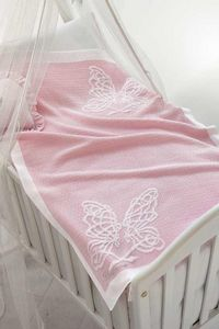 Dondi -  - Children's Blanket