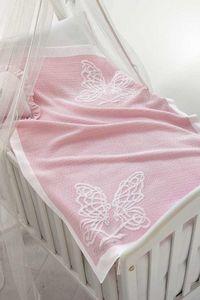 Dondi -  - Children's Blanket