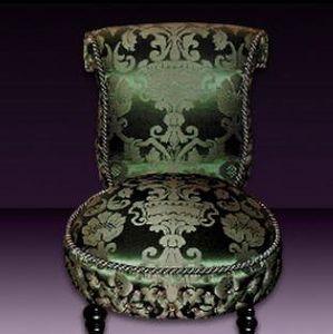 Atelier Seigneur -  - Fireside Chair