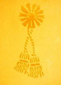 Icles Tamara Tripalo Cardon -  - Stencil