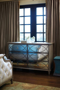 Bernhardt - marquesa dresser - Chest Of Drawers