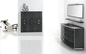 FIORA - fussion- - Bathroom Furniture
