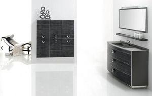 FIORA - fussion- - Bathroom Furniture