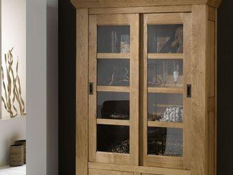 Ateliers De Langres - quebec - Display Cabinet
