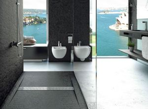 QUARE DESIGN -  - Shower Tray