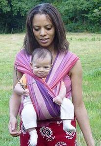 Bebes En Vadrouille -  - Baby Carrier