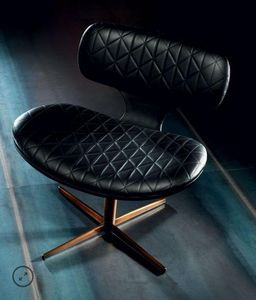ITALY DREAM DESIGN -  - Swivel Armchair