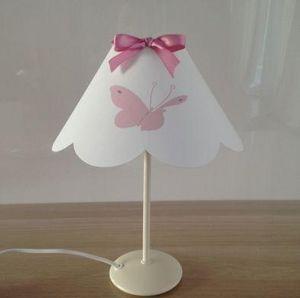 LILI POUCE -  - Table Lamp