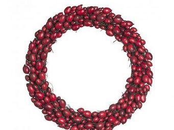 SIA - eglantiers - Fruit Crown