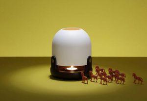 GUILLAUME DELVIGNE - séléné - Candle Jar