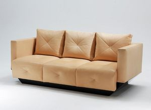 Ecart International - x - 3 Seater Sofa