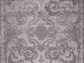 EDITION BOUGAINVILLE - cardinal pearl - Modern Rug