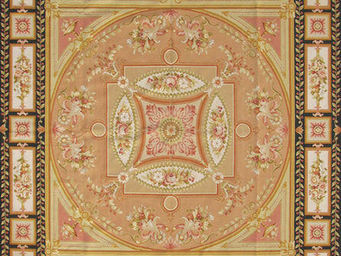 EDITION BOUGAINVILLE - cantenac - Aubusson Carpet