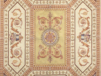 EDITION BOUGAINVILLE - laffitte - Aubusson Carpet