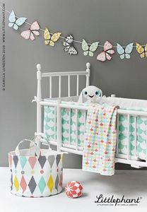 LITTLEPHANT -  - Baby Bed