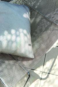 LE LABO DESIGN -  - Square Cushion