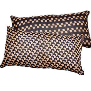 Le Monde Sauvage -  - Rectangular Cushion