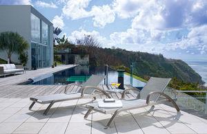 SKYLINE DESIGN -  - Lounge Chair