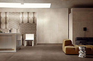 FLOOR GRES -  - Concrete Floor