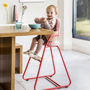 CHARLIE CRANE -  - Baby High Chair
