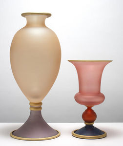 GRIFFE -  - Decorative Vase