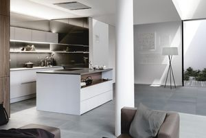 SieMatic -  - Built In Kitchen