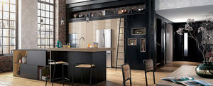 Mobalpa - factory - Built In Kitchen